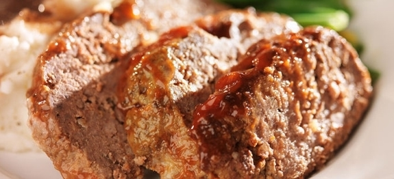 Easy Meatloaf Recipe | Easy Recipe Depot